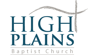 High Plains Baptist Church